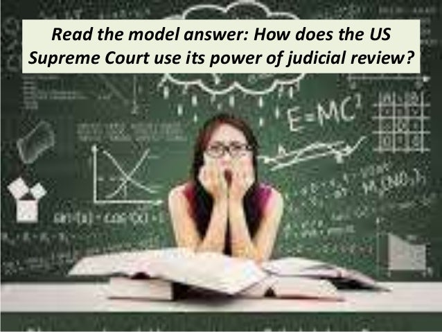 a review of the miranda debate and its impact in history of the supreme court The impact of court explain the significance of judicial review in the history of the supreme court unconstitutional is itself a matter of some debate.
