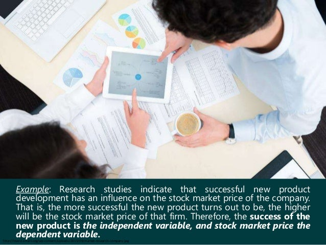 literature review on new product development