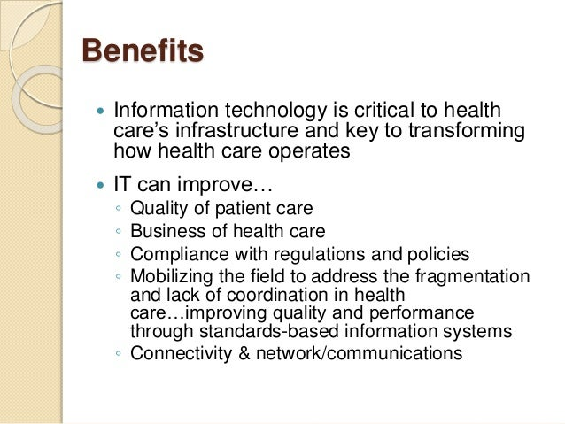 role of information and communication technology Information and communication technology (ict) is transforming healthcare education in the philippines putting notebook and.
