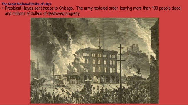 gunfire and brickbats the great railway strikes of 1877 The pittsburgh railway strike occurred in pittsburgh, pennsylvania, as part of the great railroad  the soldiers' shooting initially dissuaded the attackers, but they soon regrouped, and returned fire with pistols and muskets they eventually .