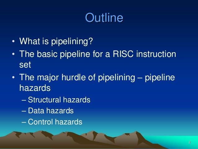 3 Pipelining