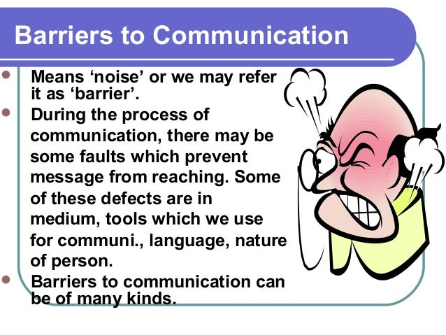 what are some of the barriers of verbal communications essay Free communication barriers papers, essays,  some examples of communication are talking, writing, signing, reading and body language, which is suggested, has .