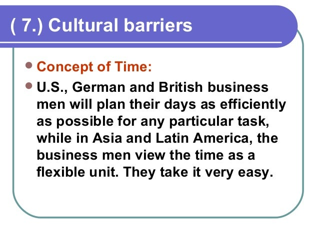Communication barriers between americans and latins images 828