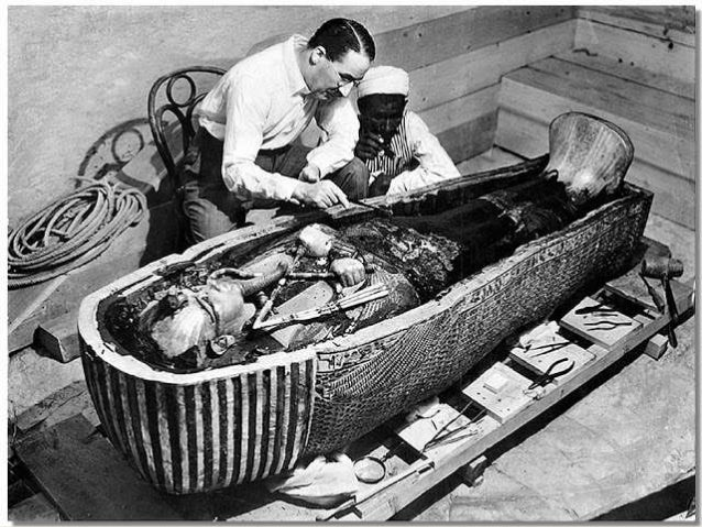 Dinastia dos Faraós Negros