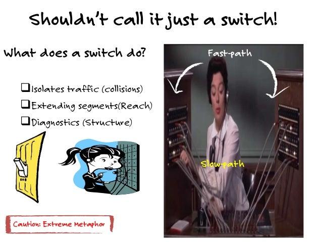 3 ) ethernet (flow based)