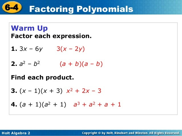 a3 polynomials The vector space of polynomials with real coefficients and degree less than or equal to n is denoted by p n several variables.