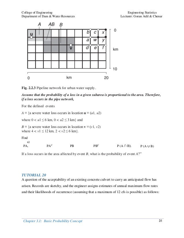 31 probability – Probability and Odds Worksheet
