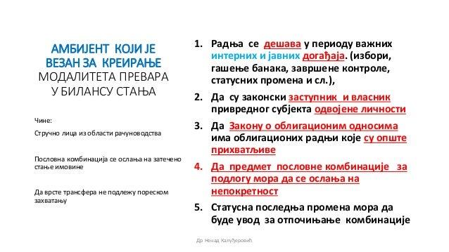 Konferencija 09.12. ph d Nenad Kaludjerovic Slide 3
