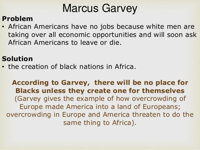 Washington Dubois Garvey