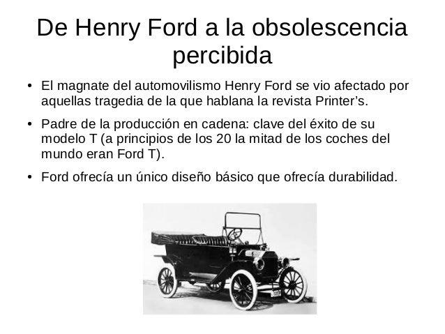 La estrategia de Chevrolet ● Para superar a Ford, sus competidores de General Motors apostaron por una estrategia diferent...