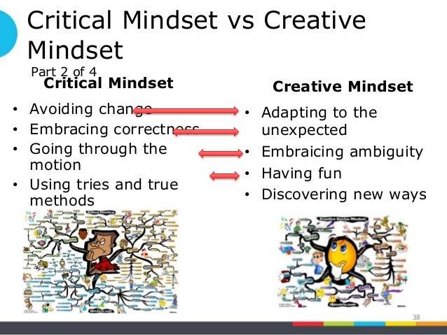 3  innovation mindset