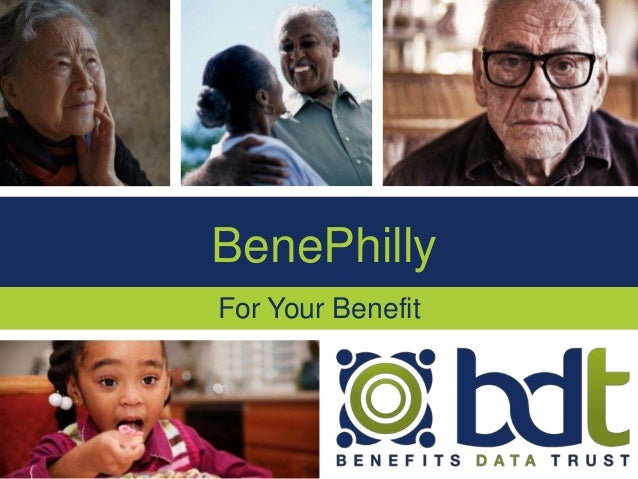 BenePhilly For Your Benefit
