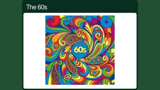 The60s