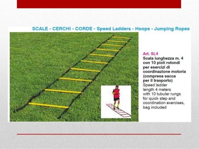 Παρουσίαση barret site σκάλες, στεφάνια, σκοινιά. Slide 2