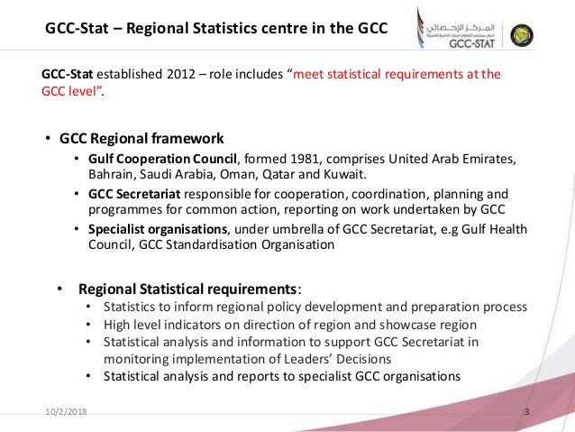 IAOS 2018 - Statistics beyond the National Level: Regional