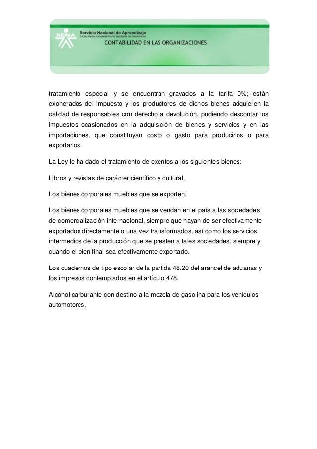 3 1 aspectos generales impuesto al valor agregado iva for Impuesto de bienes muebles