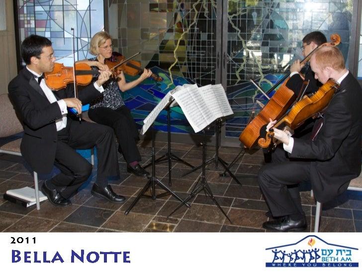 3.1 bellanotte2011forweb