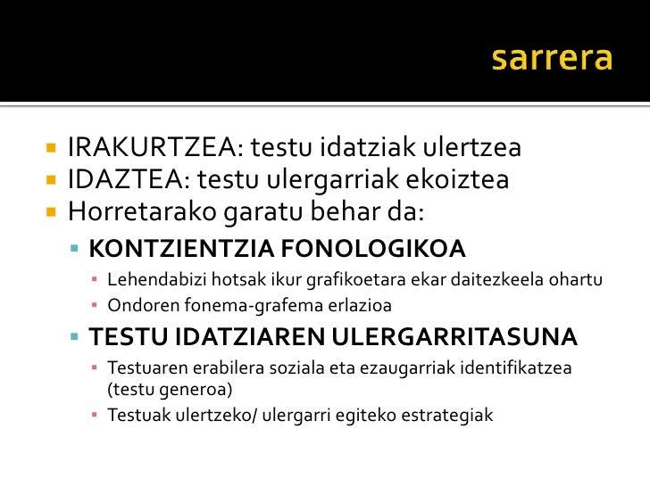 3.1  kontzientzia fonologikoa lantzeko Slide 2