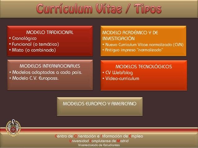 3 2012 11 23 4 El Curriculum Vitae
