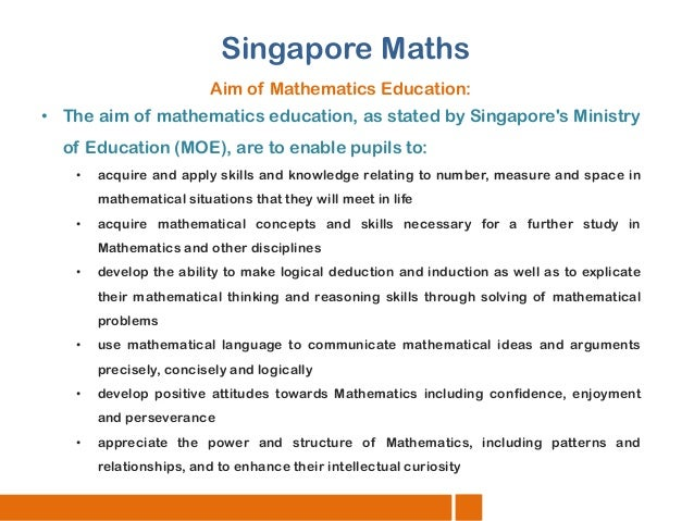 3 april \'13 (everyone) on Singapore Maths for ICBB / PSLE Math
