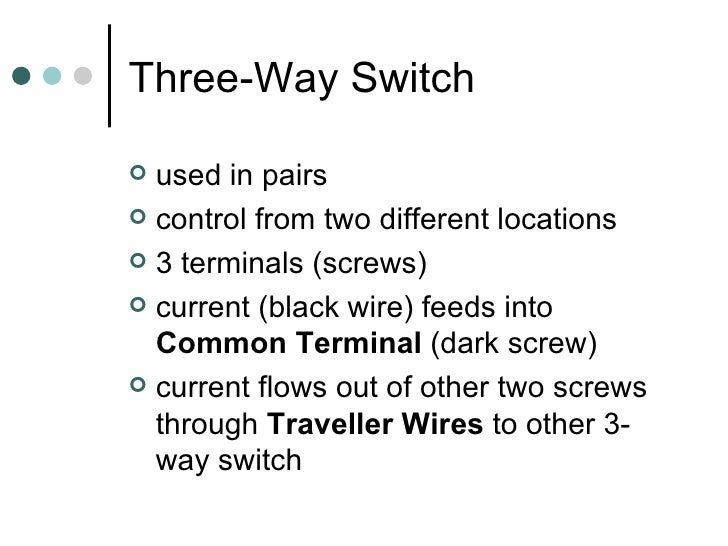 3 24 3-way & outlet wiring
