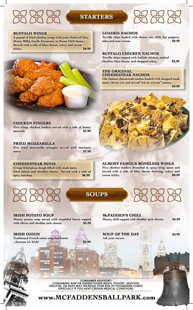 3 25-14 menu Slide 2