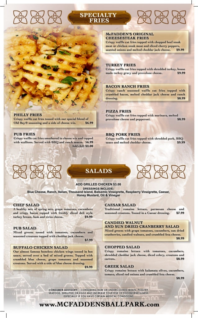 3 25-14 menu Slide 3