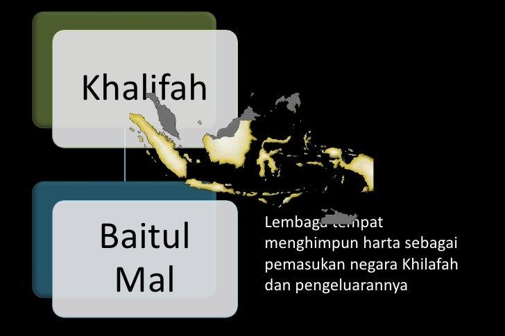 DAULAH KHILAFAH PDF DOWNLOAD