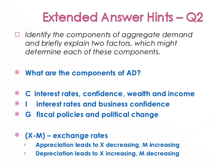Factors affecting supply and demand australian dollars