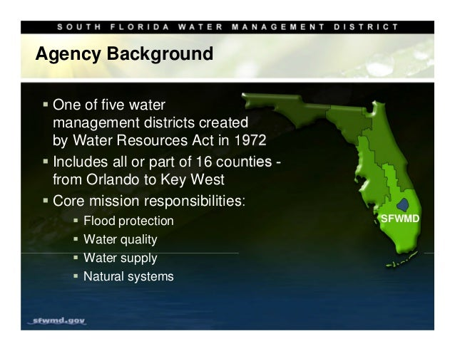 3.3 everglades restoration plans Slide 2