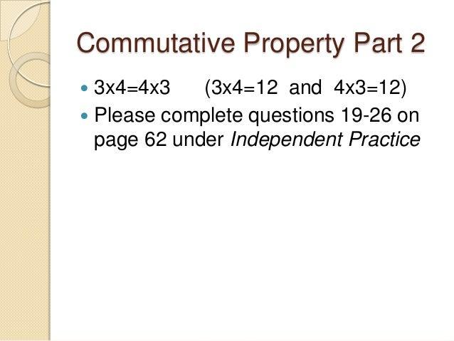 Multiplication Worksheets » Distributive Property Of ...