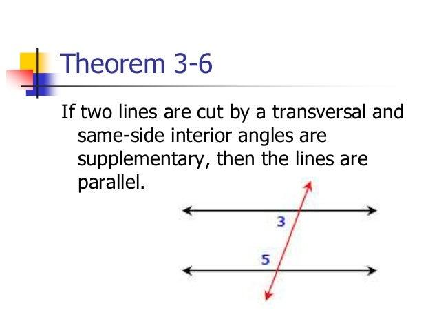 Theorem ...