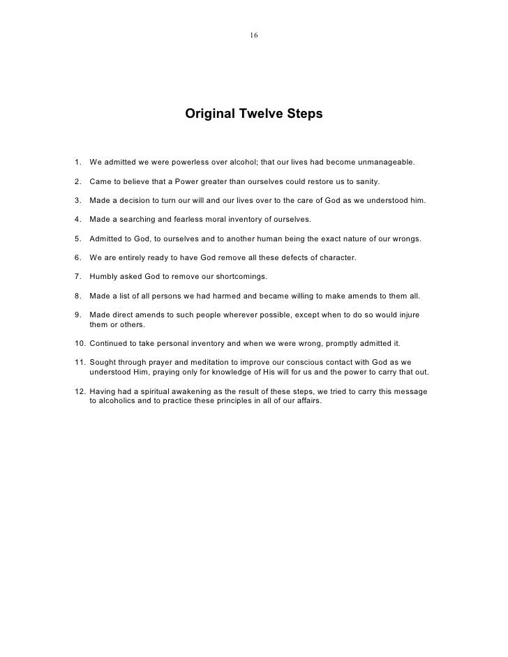 33 Research on and Identification of Cognitive Impairments Tips and – Character Defects Worksheet