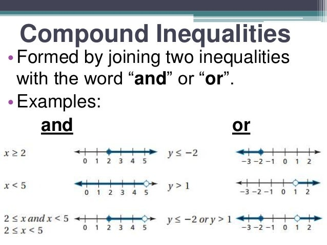 3 4b compound inequalities