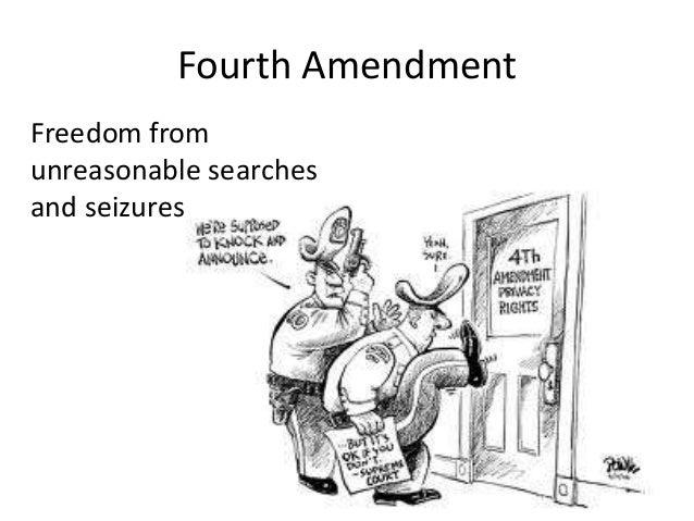 Search and Seizure: Crash Course Government and Politics ...