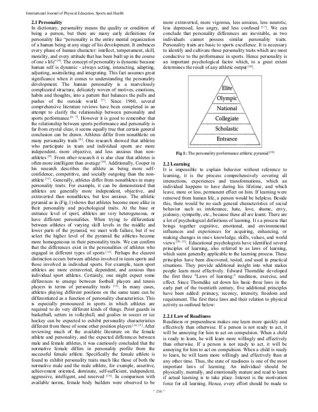 physiological factors and reading performance Logical and physiological factors before beginning the reading will do much   generally such relations are present, but educational achievement and emoti.