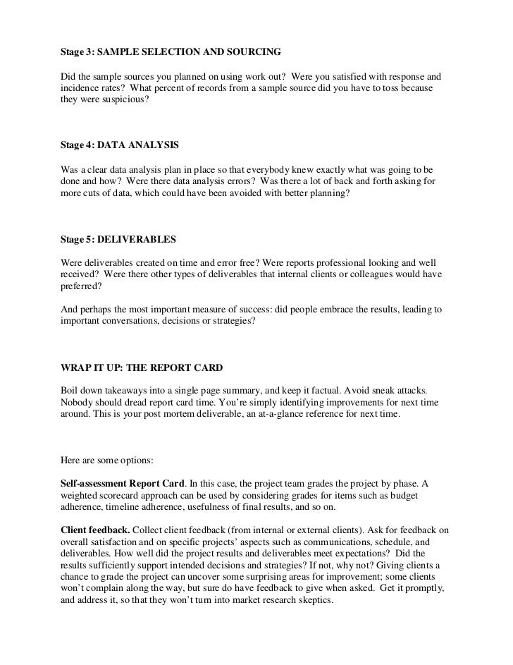 Event post mortem template top result business post mortem template fresh business post mortem friedricerecipe Images