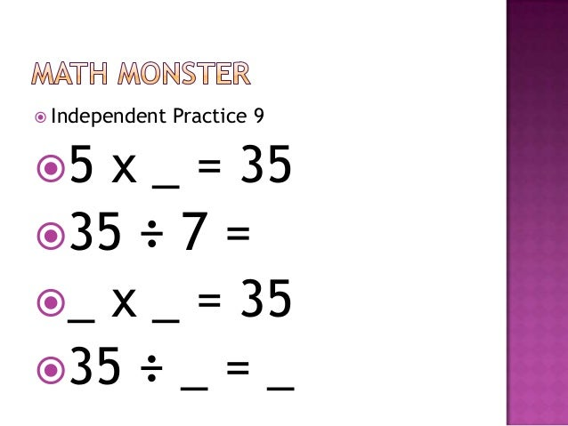 Division and multiplication worksheets year 2