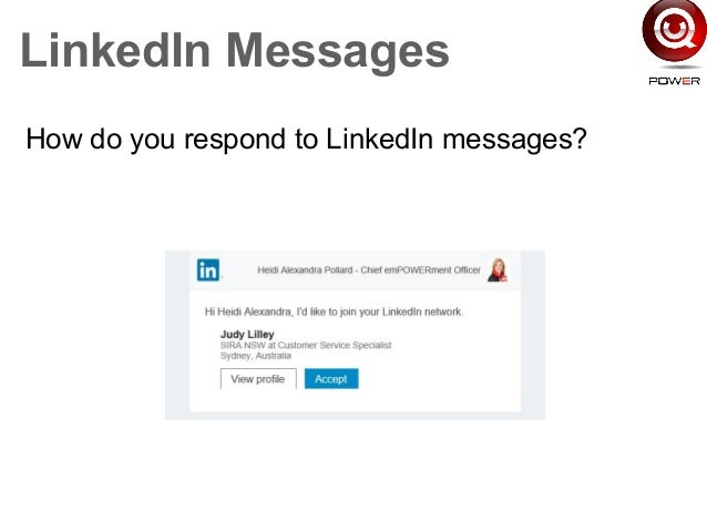The Low Down on LinkedIn - making it work for Real Estate Agents