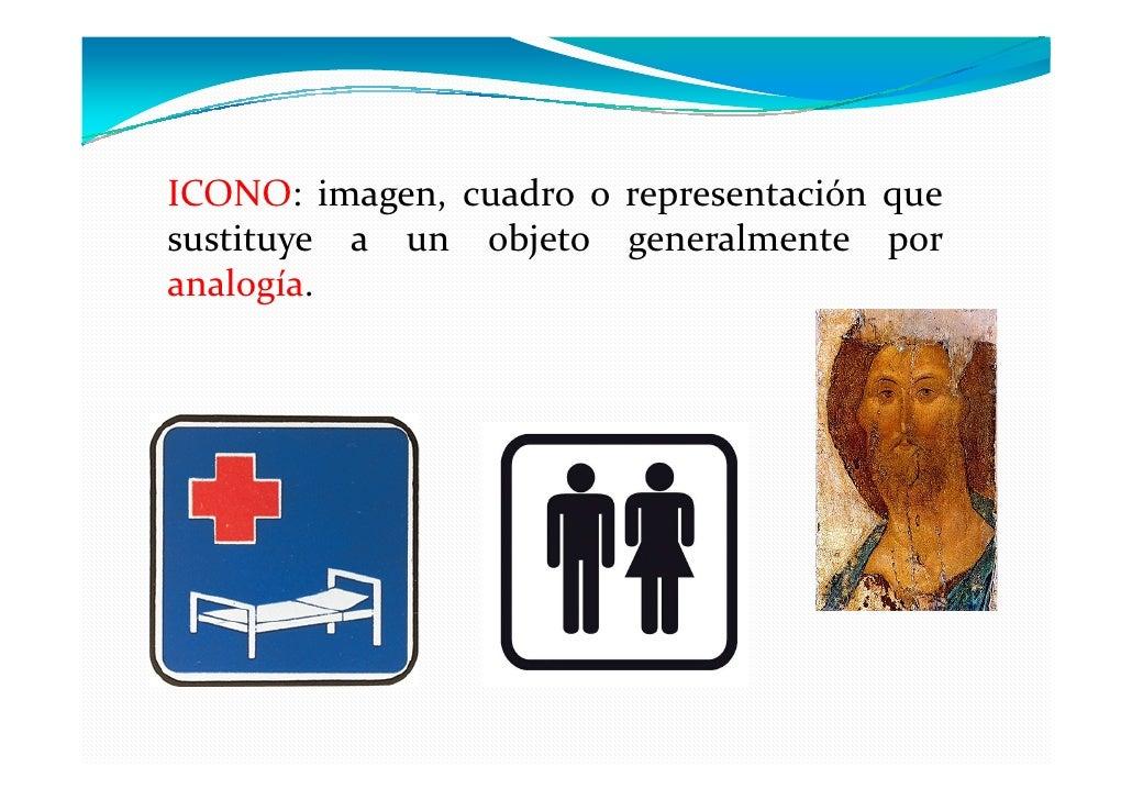 3  A Nivel Iconicidad Slide 2