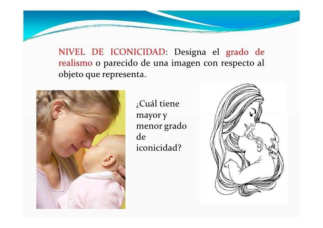 3  A Nivel Iconicidad Slide 3