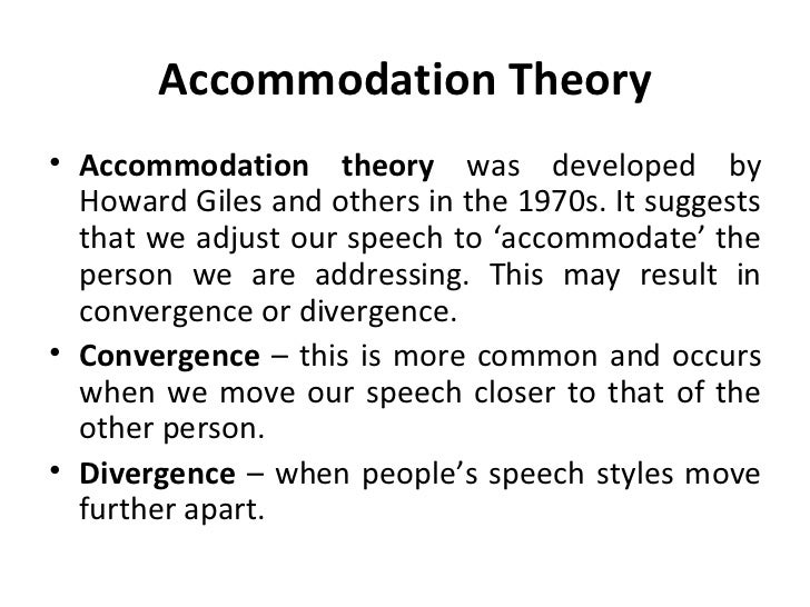convergence thesis and globalization