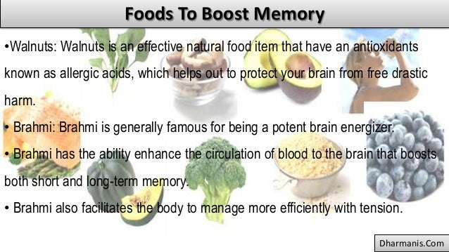 Is there a pill to increase brain function