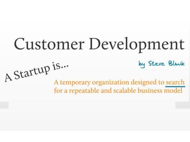Business Model (External)For tweeting: #ICME2013Réflexions finalesLentrepreneur recherche toujours pour le changement, y r...