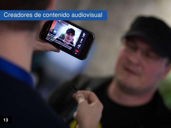 Periodistas ciudadanos y blogueros14