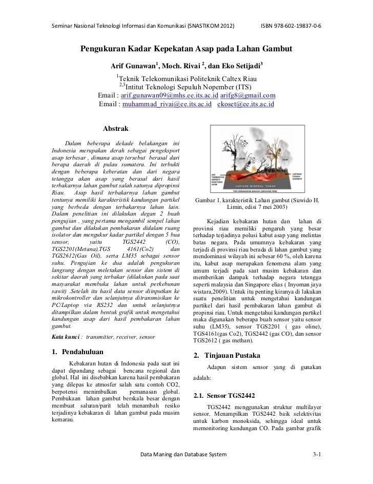 SeminarNasionalTeknologiInformasidanKomunikasi(SNASTIKOM2012)                ISBN978‐602‐19837‐0‐6           Pen...