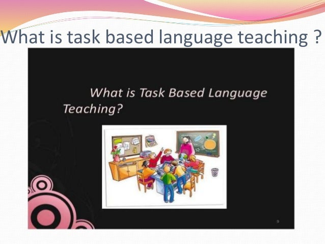 language for teachers task 4 focus on the teachers language essay What teachers need to know  the following essay was written by a high school freshman for an honors  this course would focus on the language used in teaching and.