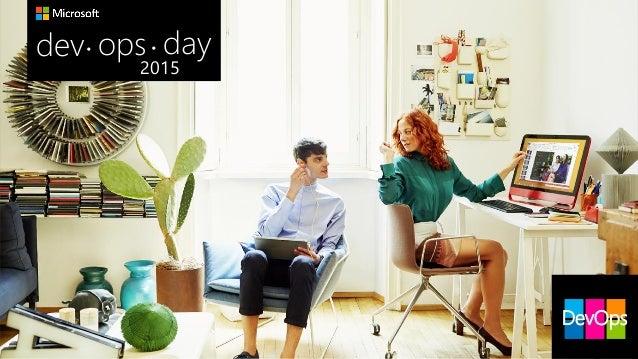 dev ops• 2015 day• DevOps