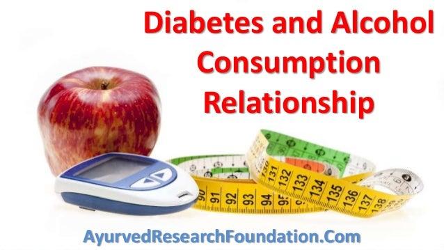 Sind Diabetes und Alkohol miteinander vereinbar?