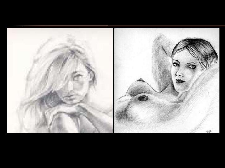 Tecnicas Para Dibujar: Dibujo Artístico Y Técnicas Para Dibujar